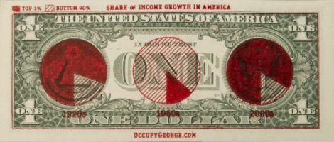 אינפואקטיביזם וכסף